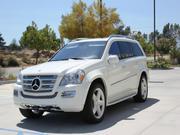 Mercedes-benz Gl-class 5.5L 5461CC V8