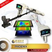Phoenix – 3D Ground Scanner / New 2021